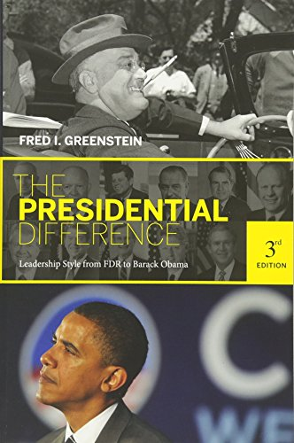 art essay fred greenstein honor i in leadership political