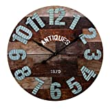 Cheap Imax 18333 Antiques Wall Clock