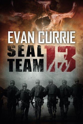 SEAL Team 13 (SEAL Team 13 series) (French Seals)
