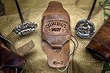 Hide & Drink, Leather Cowboy Buzy Beer