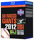 Mlb 2012 World Series Winner [Blu-ray]