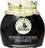 Mrs Bridges Morello Preserve, Cherry, 12 Ounce