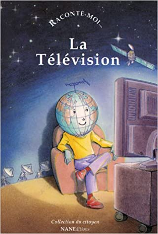 Livres gratuits en ligne Raconte-moi la télévision pdf