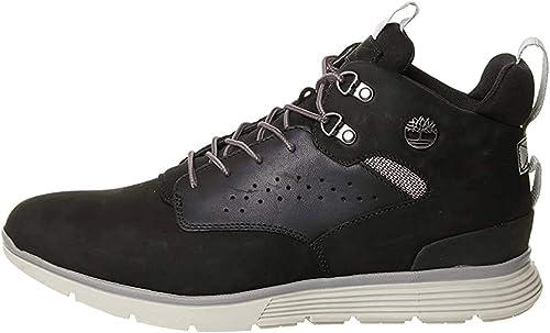 Timberland Herren Killington Hiker Sneaker Halbhoch, braun, 40 EU