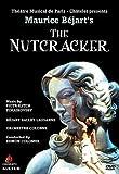 Maurice Bejart's the Nutcracker: Bejart Ballet Lausanne by Damaas Thijs