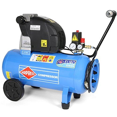 Druckluft - Kompressor 2,5 PS / 50 Liter Typ HL 360/50