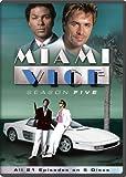 Miami Vice: Season 5