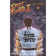 STREET FIGHTER II T04
