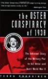 The Oster Conspiracy of 1938, Terry Parssinen, 0060955252