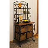 Iron-Wicker-Bakers-Rack