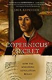 Copernicus' Secret, Jack Repcheck, 0743289528