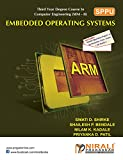img - for EMBEDDED OPERATING SYSTEMS book / textbook / text book