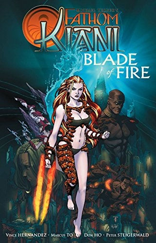Fathom: Kiani Volume 1: Blade of Fire