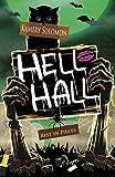 Hell Hall: A Halloween Novella