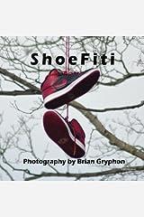 ShoeFiti Paperback