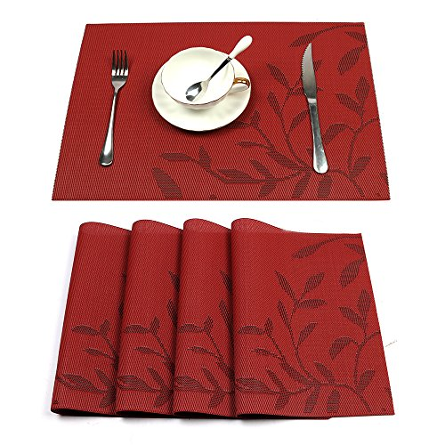 4 Placemats - 7