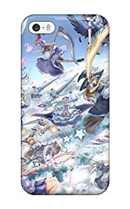HcrWTBO789CjRWC ZippyDoritEduard Awesome Case Cover Compatible With iphone 6 4.7 - Touhou