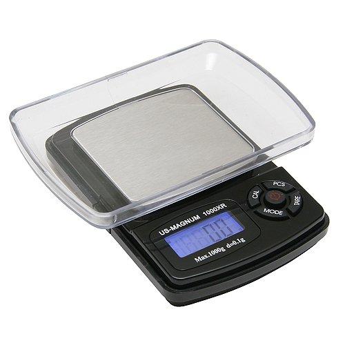 Magnum-1000 Digital Jewelry Pocket scale 1000 x 0.1g
