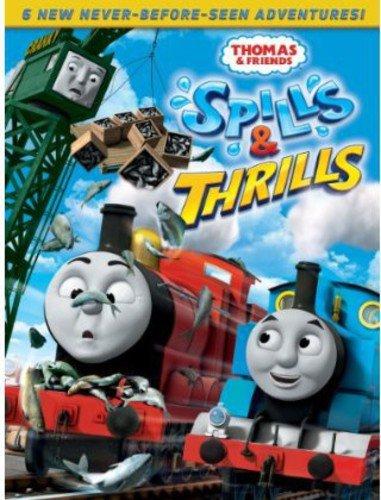 (Thomas & Friends: Spills & Thrills)