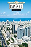 A Brief History of Israel, Reich, Bernard, 081608341X