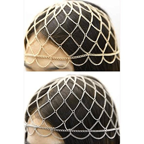 Jewery Jewery Metallic Metallic Full Metallic Full Head Full Head Head Jewery xOpUqwF