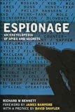 Espionage, Richard M. Bennett, 0756766397
