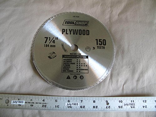 ood Laminate Saw Blade 5/8 arbor 150 tooth! .sell#(july1503~hee9112074340038 ()
