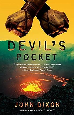 book cover of Devil\'s Pocket