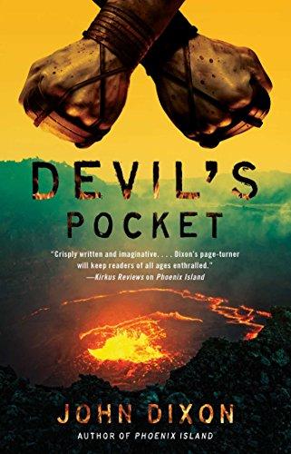 Devil's Pocket (Pocket Island)