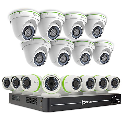 Amazon #DealOfTheDay: Save up to 40% on Select Security Cameras