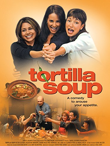(Tortilla Soup)