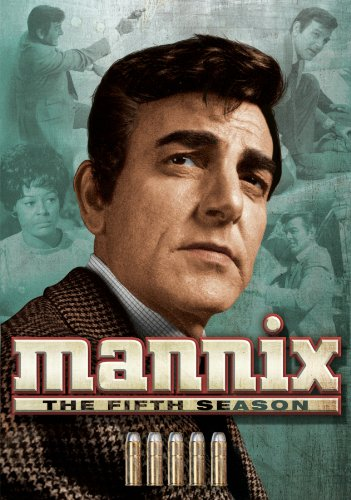 Mannix: Season 5 for $<!--$14.74-->
