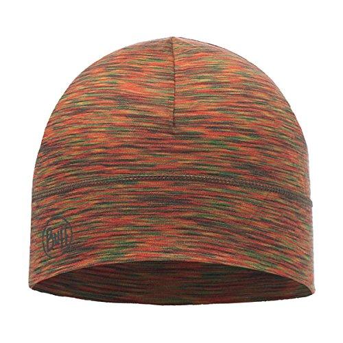 BUFF Lightweight Merino Wool Hat, Cedar Multi, One Size