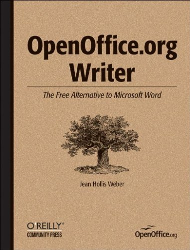 OpenOffice.org Writer: The Free Alternative to Microsoft Word