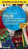 MARCO POLO Reiseführer Polen: Reisen mit Insider-Tipps. Mit EXTRA Faltkarte & Reiseatlas