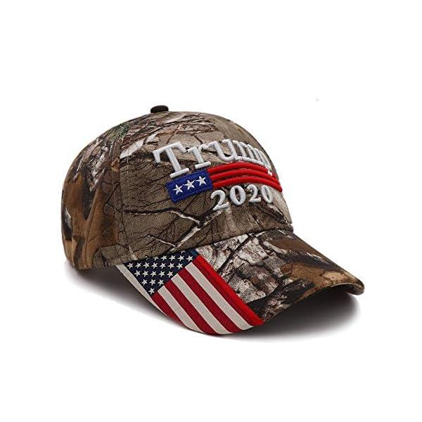 Donald-Trump-Hat-2020-Keep-America-Great-Camo-MAGA-Hat-Adjustable-Baseball-Hat
