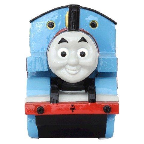 Thomas the Tank Engine Piggy Bank Coin Box