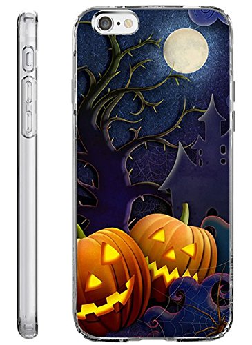 iPhone 6s / 6 Plus Hard Shell Case 5.5 Inch Ultra Slim Thin Happy -