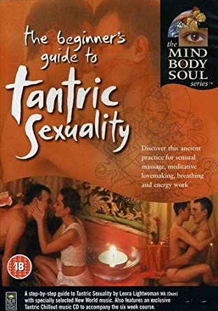 Lightwoman tantric sexual health