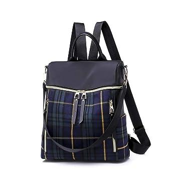 742c46fee3504 YDYG Outdoor-Reise-Rucksack-Tasche der Frauen