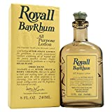 Royall Bayrhum Of Bermuda By Royall Fragrances For Men. All Purpose Lotion 8.0-Ounce