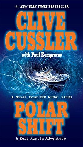 Polar Shift (The NUMA Files)