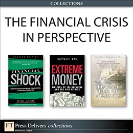 The Financial Crisis in Perspective (Collection) eBook