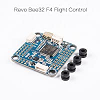 iFlight REVO Bee32 F4 Flight Controller 32Bit with 4pcs M3 Damper for FPV Racing Quadcopter