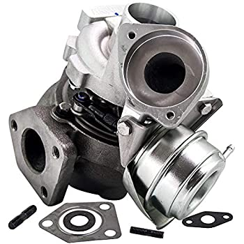 750431 717478 for BMW 320D X3 M47TU 150HP E46 E83 turbo turbocharger GT1749V