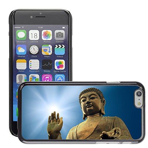 "Premio Sottile Slim Cassa Custodia Case Cover Shell // V00001629 buddha illumination // Apple iPhone 6 6S 6G PLUS 5.5"""