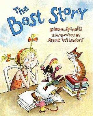 Read Online [(The Best Story )] [Author: Eileen Spinelli] [May-2008] ebook
