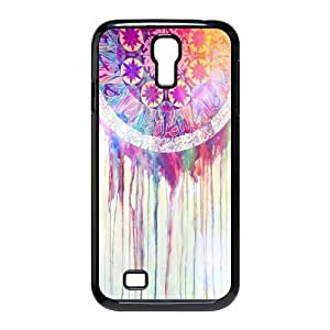 C-EUR Customized Dream Catcher Pattern Protective Case Cover for Samsung Galaxy S4 I9500