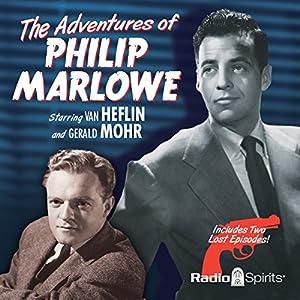 The Adventures of Philip Marlowe Radio/TV Program