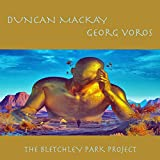 Bletchley Park Project (Shm/Mini Lp Jacket/Bonus Track)